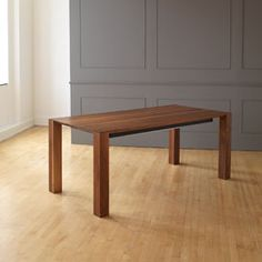 Lucido Dining Table Range   Rectangular Tables   Dining Tables   Furniture   Heal's