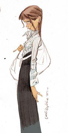 Jordi Lafebre - Home