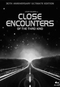 close encounters of the third kind • steven spielberg 1977