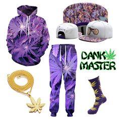 Nike Roshe Courir Impression Marijuana Purple Haze