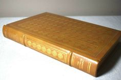 Cry the Beloved Country Alan Paton Signed 60 Franklin Library Leather 1978 Franklin Books, Library Signs, Crying, Decorative Boxes, Country, Learning, Leather, Ebay, Rural Area