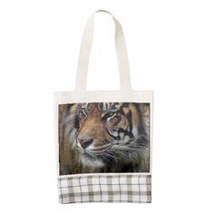 Sumatran Tiger Wild Tiger Wildlife Art