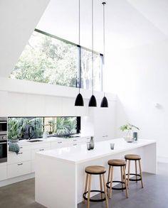 "2,793 tykkäystä, 16 kommenttia - My Bella Invest (@mybellainvest) Instagramissa: ""How GREAT does this kitchen look?by @architectprineas"""
