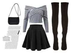 """""""#first"""" by derara-mantha ❤ liked on Polyvore featuring Nicholas Kirkwood"""
