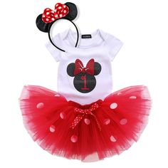 One Year Baby Tutu Clothes Sets Kids Clothes For Girl Birthday Outfits Toddler Girl Baptism Clothing Sets Suits Baby Costume, Ropa de niña, Tutu Outfits, Girls Party Outfits, Girls Tutu Dresses, Tutus For Girls, Little Girl Outfits, Toddler Girl Outfits, Kids Outfits, Baby Girls, Party Dresses