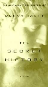 Our friends at Gateshead Libraries recommend The Secret History by Donna Tartt.