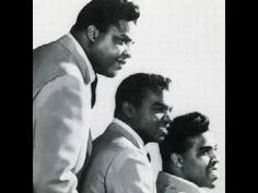 The Isley Brothers:-'Just Ain't Enough Love'