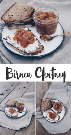 Chutneys, Fingerfood Party, Healthy Snacks, Healthy Recipes, Camembert Cheese, Dips, Butter, Food Ideas, Chutney Recipes