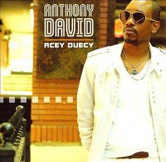 Words - Anthony David Feat. India.Arie