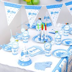 Colours Party Birthday Wedding Decoration Set16071912