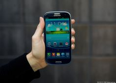Samsungs Galaxy S3 helped Android win more sales in the U.S.