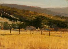 Aaron Bushnell Fine Art - More Traditional