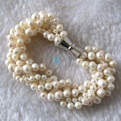 Love pearls.