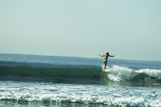 Make a Break for It: Surf Biarritz with Kassia Meador | FATHOM Travel Blog and Travel Guides #surf #france #bestbeaches