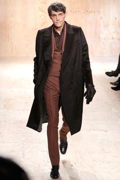 Berluti Fall 2014 Menswear - Collection - Gallery - Style.com