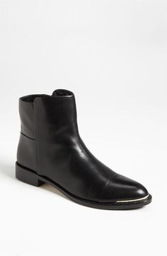Fall Trends in Boots! Ankle Boot bu Rachel Roy