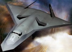 There is a new long range strike bomber being developed by the US Air Force. The aircraft program is under wraps to the extent that the Pentagon Military Jets, Military Aircraft, Stealth Bomber, Birds In The Sky, Aircraft Design, Military Equipment, Aviation Art, War Machine, Pentagon