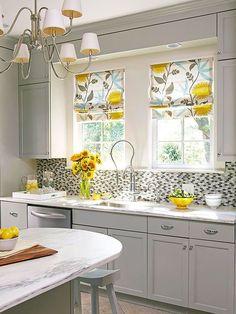 105 Best Small Kitchen Windows images | Kitchen design ...