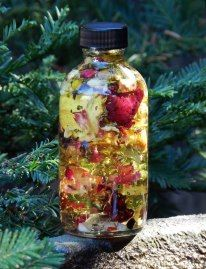 Magick Potion by White Magick Alchemy