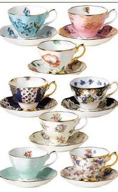 http://roseteacottage.blogspot.com  I love tea and tea cups!