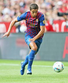 afellay- mad potential