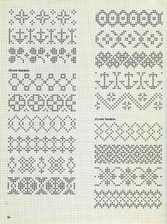Knitting Patterns Motifs Charts : 1000+ images about Knitting on Pinterest Mittens, Drops ...
