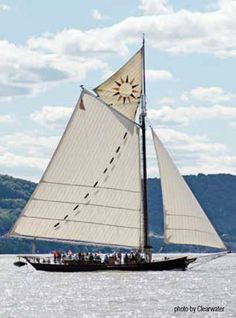 Join Hudson River Sloop Clearwater this summer as it re-connects Hudson Valley residents with their cultural heritage and traditions by bringing them down to the river for the Great Hudson River Revival, the country's oldest music andenvironmental festival. The organization and its local sloop clubs also sponsor smaller local riverfront festivals throughout the year.   845-265-8080  http://www.visitvortex.com/magazine/Getting-Out-On-The-Hudson-River