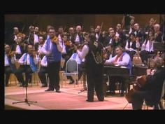 100 Gypsy Violins of Budapest - Dinicu - The lark