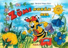 ZUMI KORAN KEL - Kinga B. - Picasa Web Albums Bugs, Fairy Tales, Disney Characters, Fictional Characters, Comic Books, Butterfly, Comics, Nature, Picasa