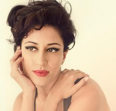 Singer Ana Moura explores the possibilities of #fado