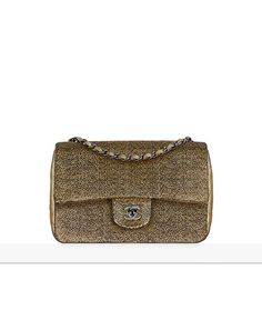Handbags - Fall-Winter 2015/16 Pre-Collection - CHANEL