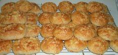 Juustoiset kaurasämpylät - Makunautintoja Mimmin keittiöstä - Vuodatus.net Muffin, Breakfast, Morning Coffee, Muffins, Cupcakes