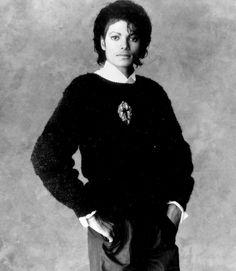 Find Michael Jackson bio, music, credits, awards, & streaming links on AllMusic - The biggest pop star of the and one of the… Michael Jackson Biography, Thriller Michael Jackson, Michael Jackson Photoshoot, Michael Jackson Pics, Mike Jackson, Elvis Presley Photos, King Of Music, The Jacksons, We Are The World