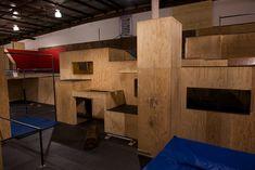 apex, walls, boxes, bars