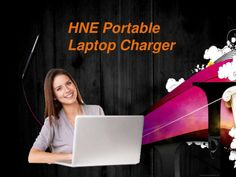 HNE Portable Laptop Charger