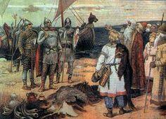 Conociendo la Historia – La Guardia Varega | Cincodays.com