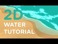 Looking Water - Tutorial Vfx Tutorial, Cinema 4d Tutorial, Animation Tutorial, Motion Design, Design Thinking, Design Ios, Game Design, Video Editing Apps, Blender Tutorial