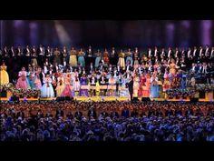 Andre Rieu,live at the Royal Albert Hall - YouTube