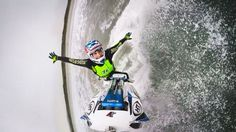 Surfing meets Freestyle Motocross as Professoinal Jet Ski Freerider, Mark Gomez, takes us along for an epic shred session in Southern California.