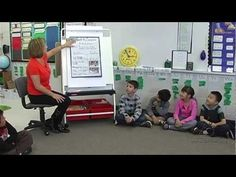 Kindergarten Read to Someone: A Component Of The Daily Five