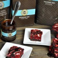 Dark Chocolate Bread Pudding  http://www.mydcdsite.com/Cincychocolate ·