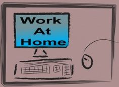 How Do You Find a Legitimate Work at Home Job? | The Work at Home Woman Found on theworkathomewoman.com
