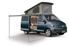 Neue, abnehmbare Campingbus-Markise von Thule für Reimo entwickelt - http://blog.reimo.com/neue-abnehmbare-campingbus-markise-von-thule-fuer-reimo-entwickelt/