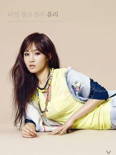 Yuri - High Cut Magazine Vol.97 (1) Sooyoung, Yoona, Snsd, South Korean Girls, Korean Girl Groups, High Cut Korea, Yuri Girls Generation, Kwon Yuri, Vogue