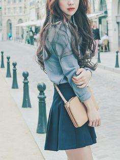 Shinchia ♥ skirt