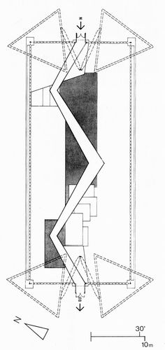 """See our internet site for more info on """"greenhouse architecture drawing"""". It is actually an excellent place to read more. Small Greenhouse, Greenhouse Plans, Cedric Price, Zoo Architecture, Zoological Garden, Urban Intervention, Rainwater Harvesting, Concept Diagram, Technical Drawing"""