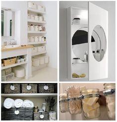 Káoszelmélet női szemmel, avagy tárolási tippek a fürdőszobában | Balneum - a fürdőszabó
