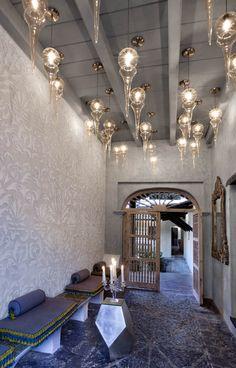 Antología   High Concept Interior Design