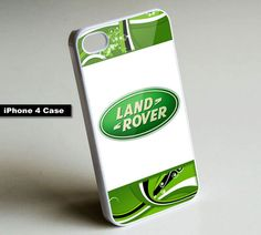 Land Rover - iPhone 4 Case, iPhone 4s