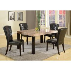 1000 Images About Dining Table Set On Pinterest Dining